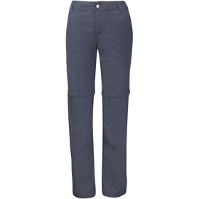 Columbia Silver Ridge 2.0 Convertible Pants Women blue